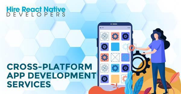 Mobile app development using react native - computer