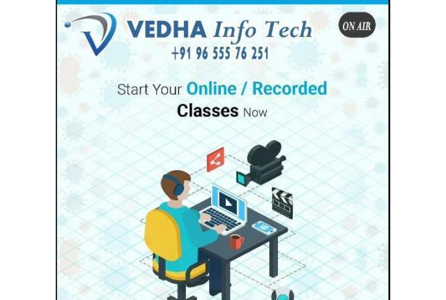 Online classes for java/php tiruchirappalli