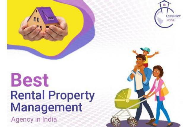 Property management services in india - countryhome kolkata
