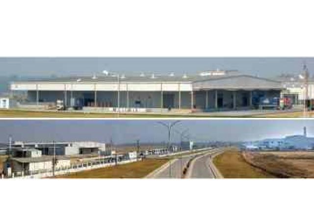 Reliance met industrial plots price gurgaon