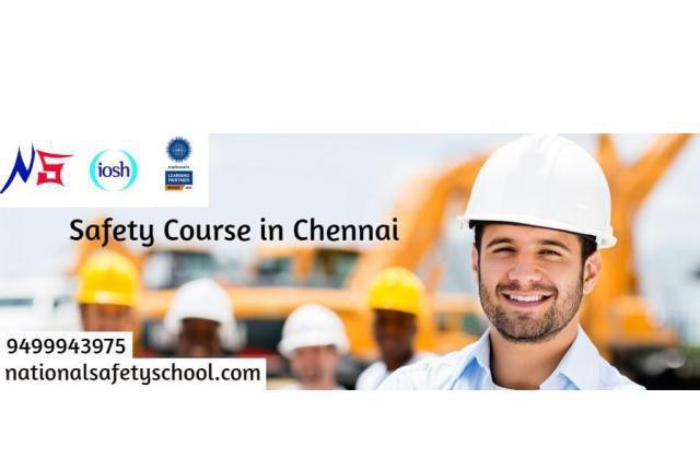 Safety course in chennai national safety school chennai