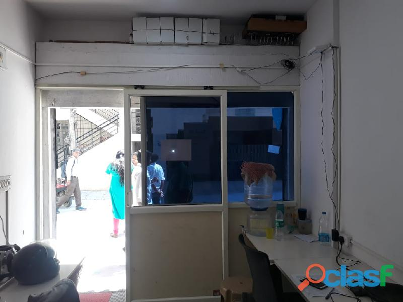 GROUND FLOOR OFFICE SPACE FOR RENT ON SARJAPUR ROAD