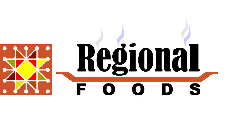 Regional foods catering outdoor catering service