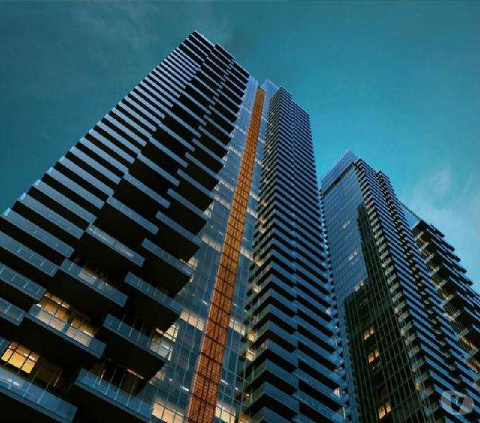 Trump towers: 3 bhk luxurious apartments in sector 65