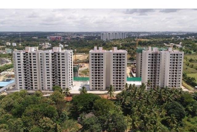 2 & 3 BHK Flats in Mysore Road Bangalore-Gopalan Enterprises