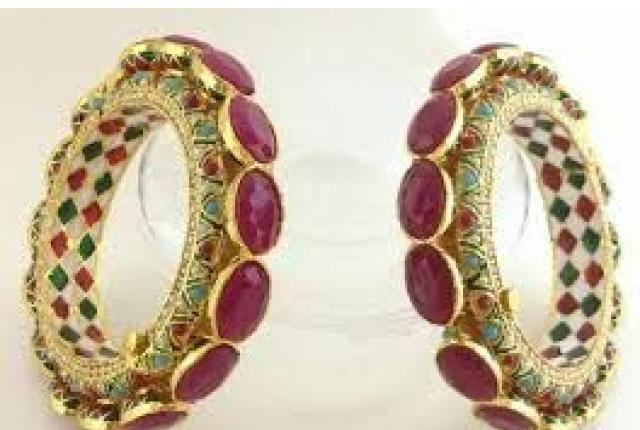Best artificial wedding jewellery in delhi