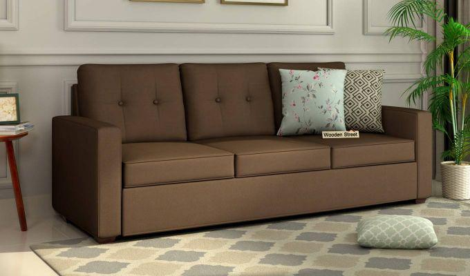 Best office reception couch at wooden street