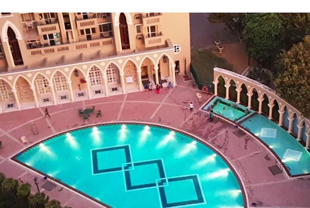 Dlf westend heights | rental property in gurgaon