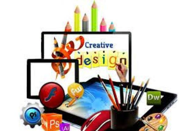 Graphic design - avail the best, unique and affordable