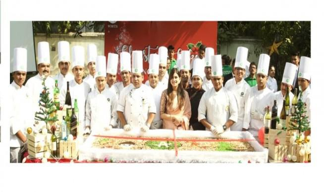 Hotel management colleges in jaipur