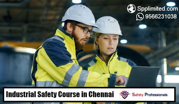 Industrial safety course in chennai – spplimited