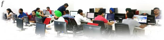 Mobility software development company