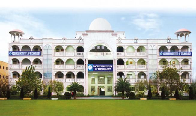 Rit is the best engineering college in uttarakhand