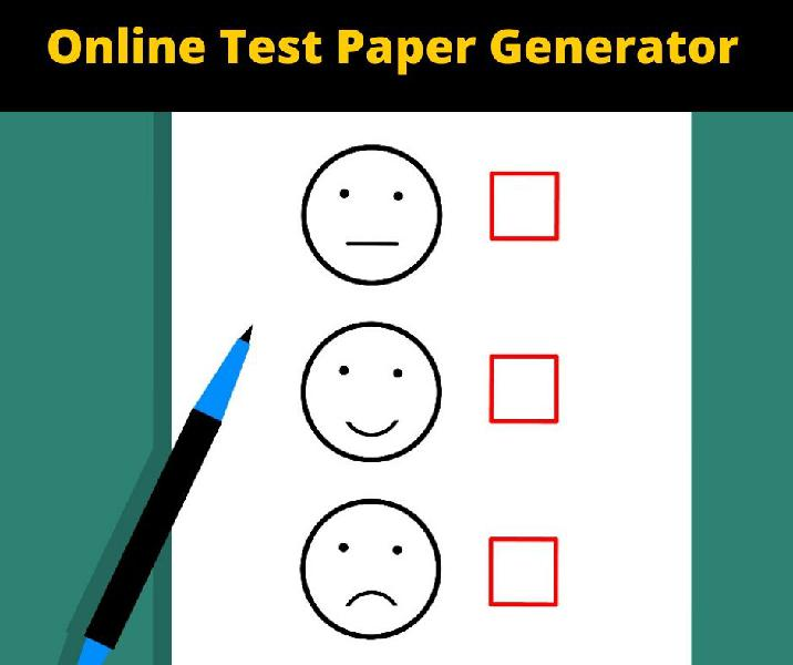 Test generator: a cutting edge education tool with best in