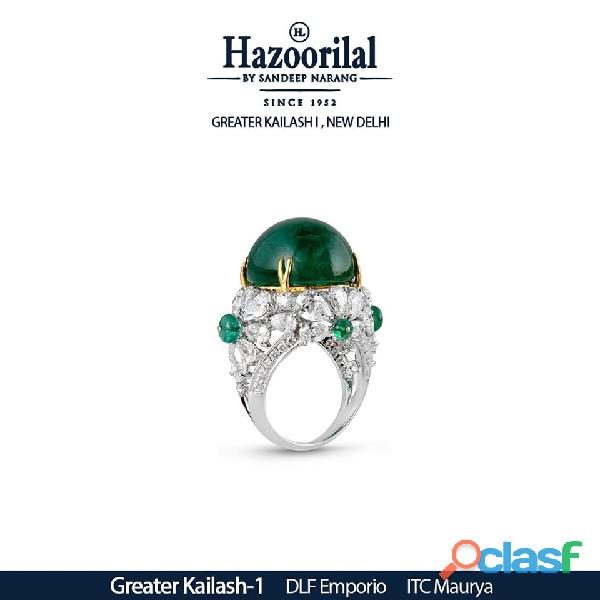 Best in class hazoorilal designs