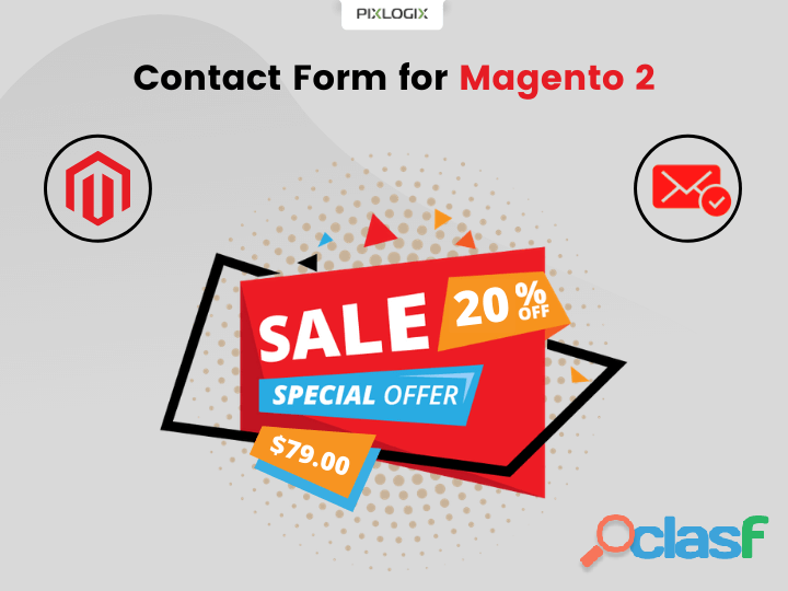 Approach Trusted Magento 2 Contact Form Extension Store