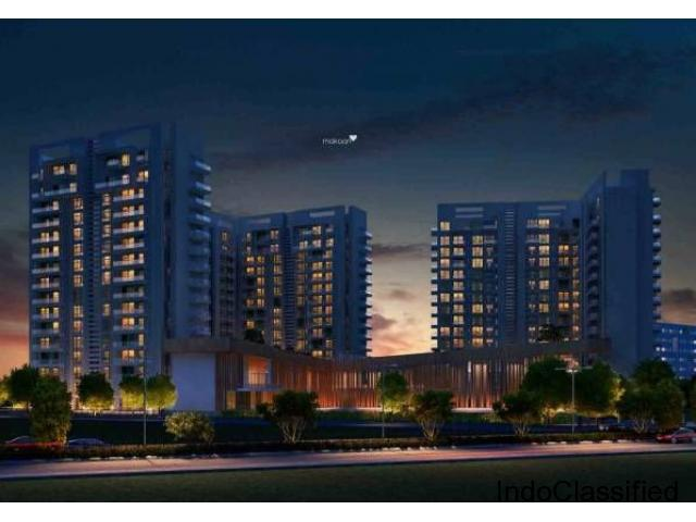 Ambience creacions 2781 sq.ft. @ 25500000 onward price list,