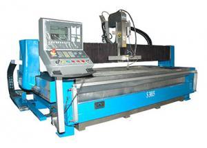Angular milling head | cnc machine | portal machining center