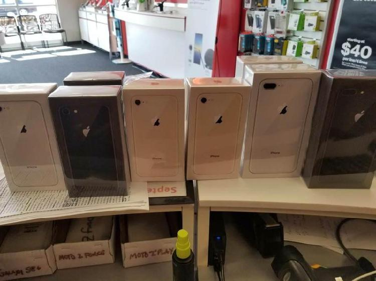 Brand new apple iphone 8 plus 64gb for sale at affordable