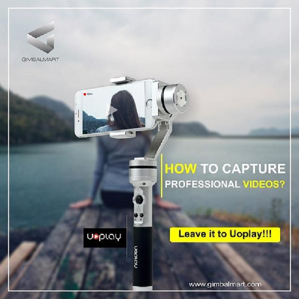 Best gimbal stabilizers for gopro | handheld gimbal
