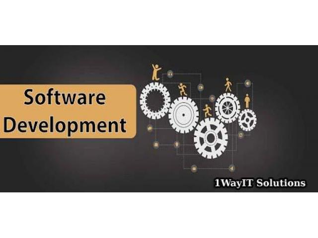 Best software development services in chandigarh