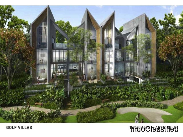 Book premium villas in rise resort residences