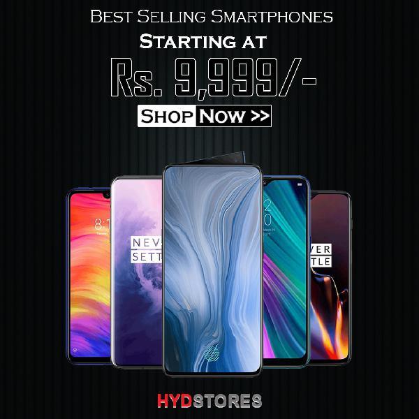 Buy mobiles online @ hydstores.com