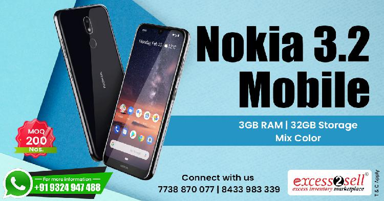 Buy wholesale nokia mobile phones at best offers