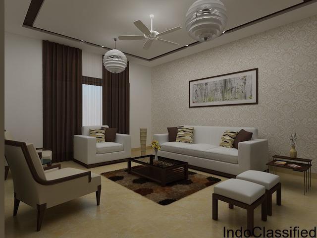 Classy interior designs in bangalore