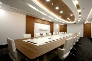 Corporate office interior designers in bangalore | corporate