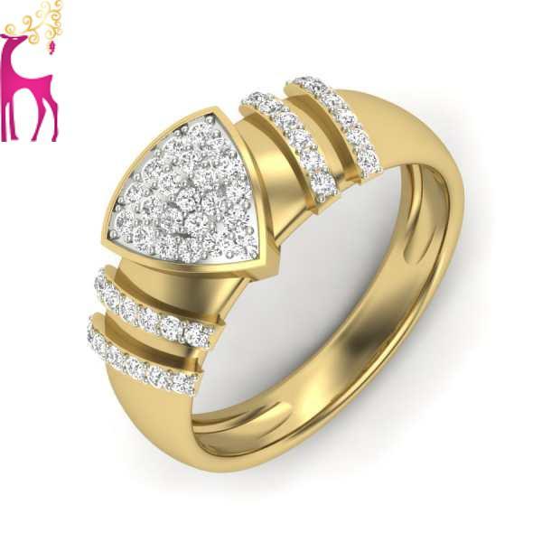 Diamond ring price in india