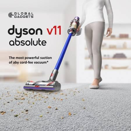 Dyson v11 absolute | global gadgets - electronics - by owner