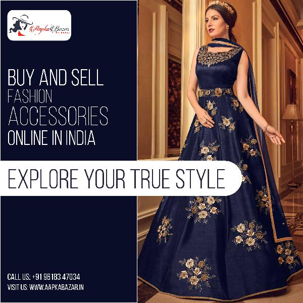 Fashion marketplace india | buy and sell fashion accessories
