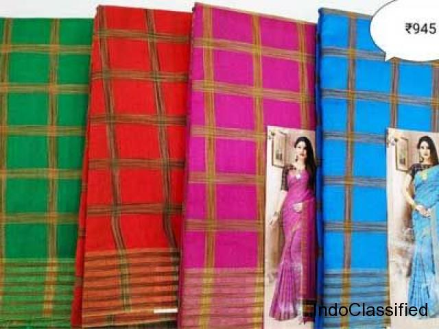 Kamal vasthralaya | kanchipuram handloom silk sarees @ best