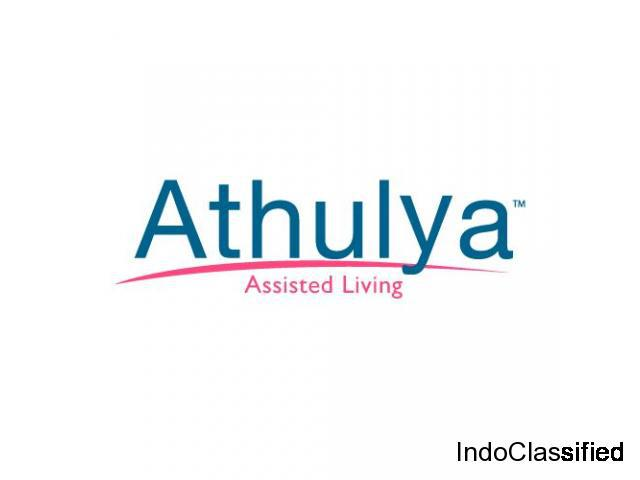 Luxury retirement homes in chennai | athulya assisted living