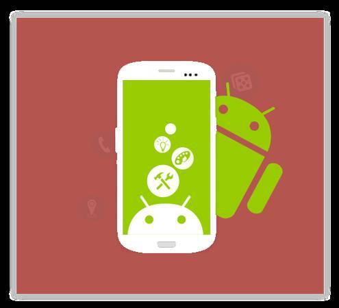 Mobile application development company in dwarka - small biz