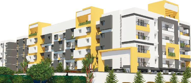 New flats for sale in trichy - sixthstar homes