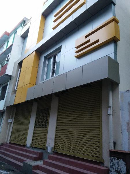 Newly constructed commercial space for rent in anna salai gp