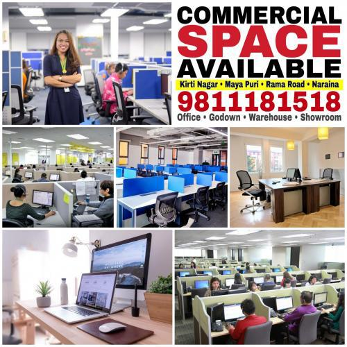 Office space call centre coworking space shared office on