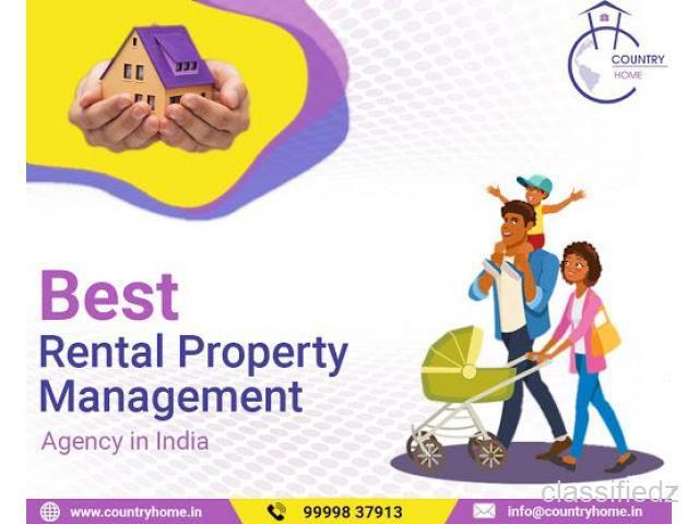 Property management company in delhi new delhi