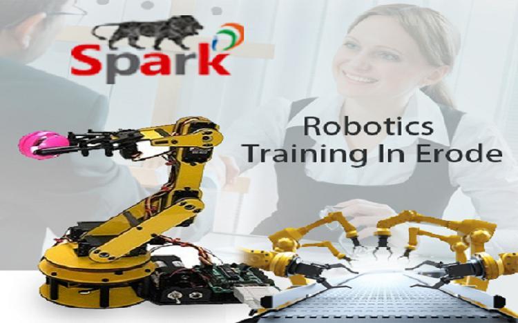 Robotics training in erode at affordable price