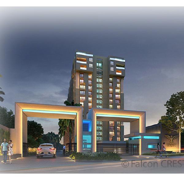 Sale of premium apartments in bhubaneswar by falcon real