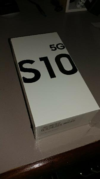Samsung galaxy s10 plus 256gb $500