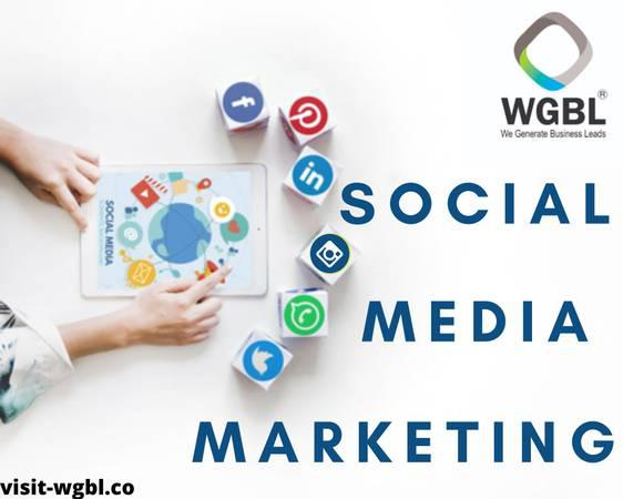 Social media marketing services pune - computer services