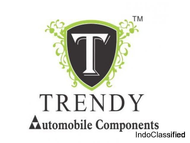 Trendy truck spare parts is providing distributorship