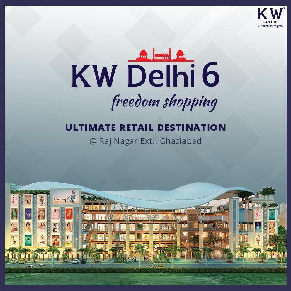 Top real estate developers in noida kw group
