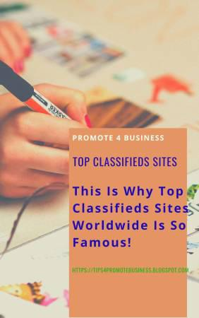 Top classifieds sites worldwide - automotive services