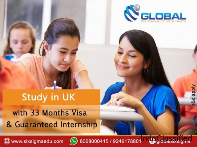 5 great reasons to study masters in uk for indian students |