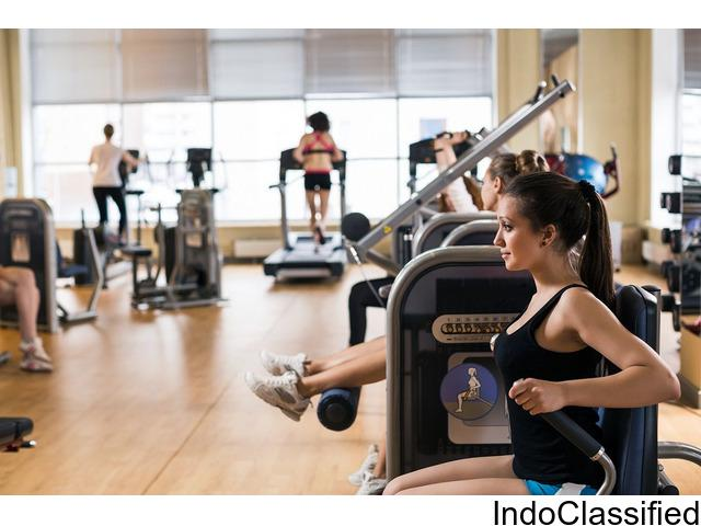 Benefits of joining a fitness studios