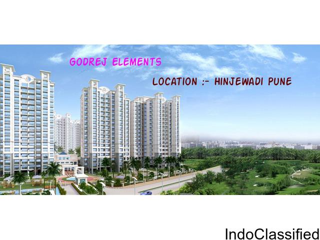 Book dream homes in pune of godrej group